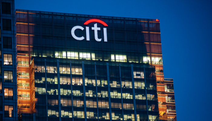 Citigroup's Q3 figures beat expectations