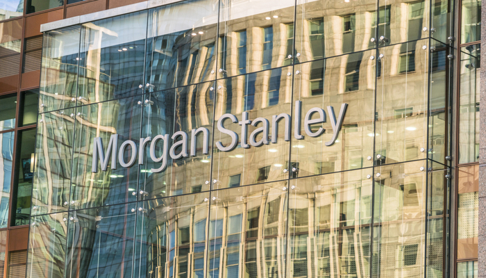 Morgan Stanley beats estimates for Q3 earnings