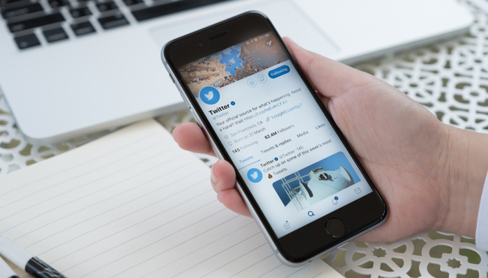 Twitter revises its hacked materials policy