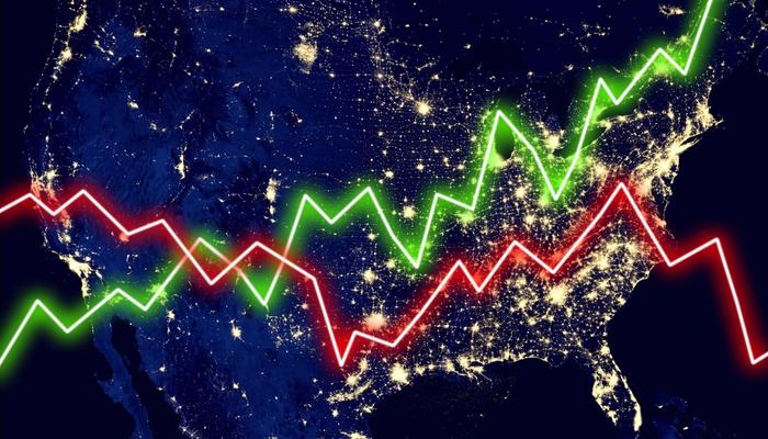 Las noticias arruinan la fortaleza del dólar estadounidense - Resumen del mercado - 19 de octubre