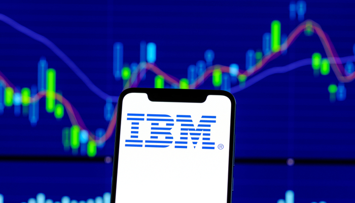 IBM Q3 earnings figures came in line with the expectations