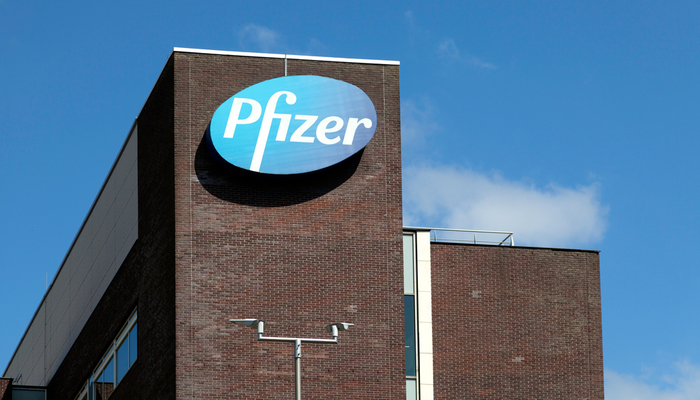 Pfizer sets up its COVID-19 vaccine distribution campaign