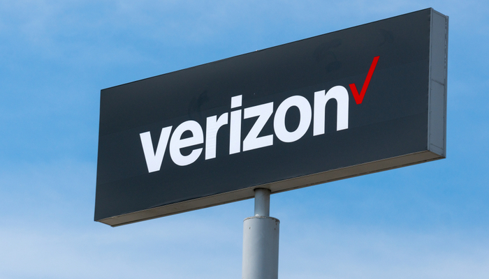 Verizon had a solid Q3