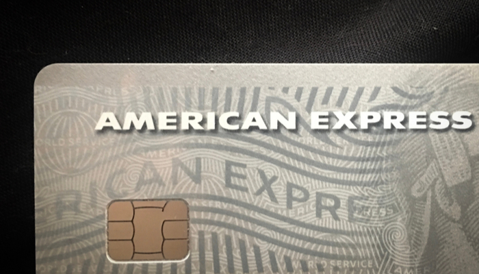 American Express Q3 results came below expectations