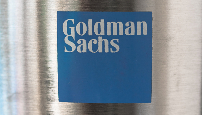 Goldman Sachs pays to resolve the 1MDB scandal