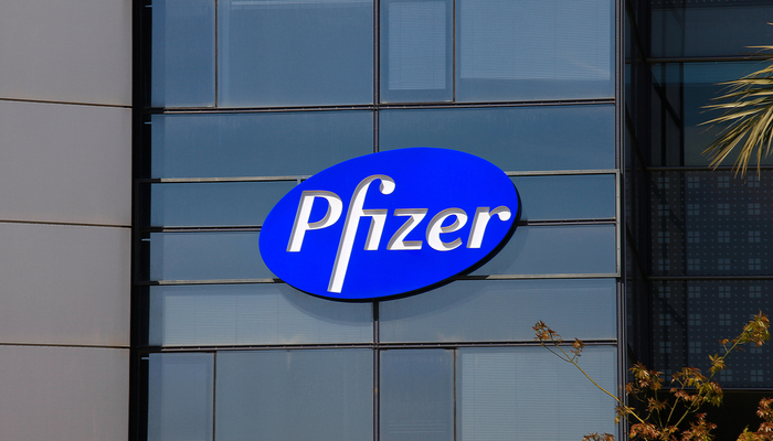Pfizer reported revenue below-the-expectations