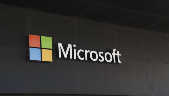 Better-than-expected Q4 figures for Microsoft