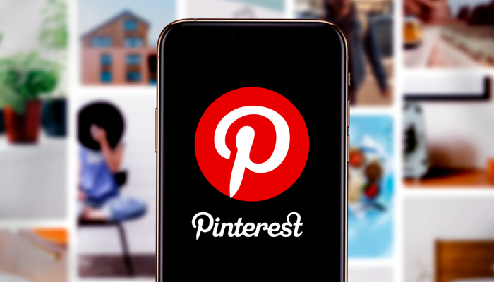 Stronger-than-expected Q3 figures for Pinterest