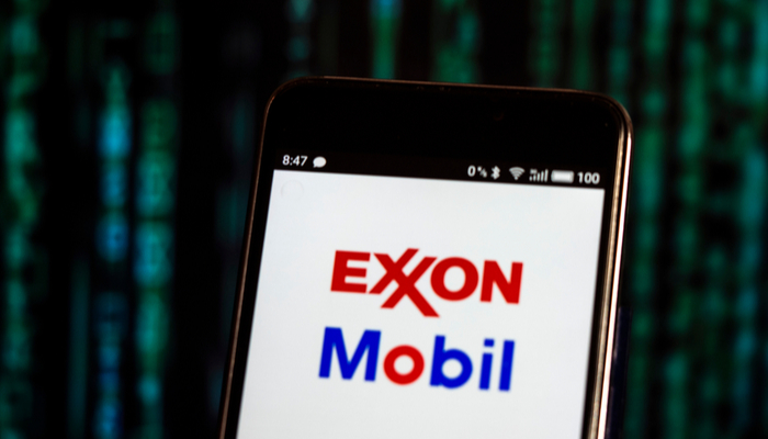 Narrower-than-expected Q3 figures for Exxon Mobile