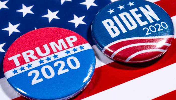 الانتخابات الرئاسية الأمريكية: الساعات الأخيرة