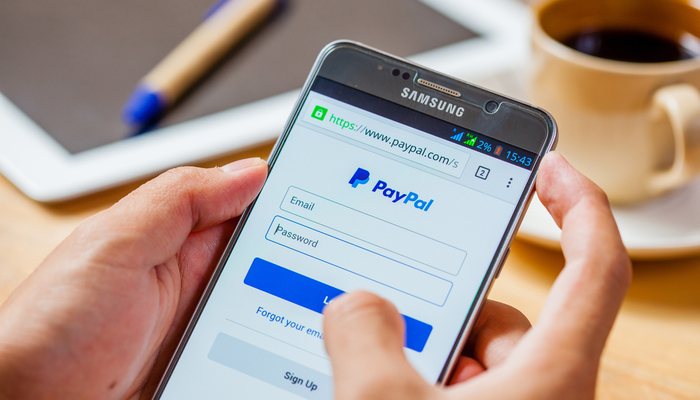 Better-than-expected Q3 figures for PayPal