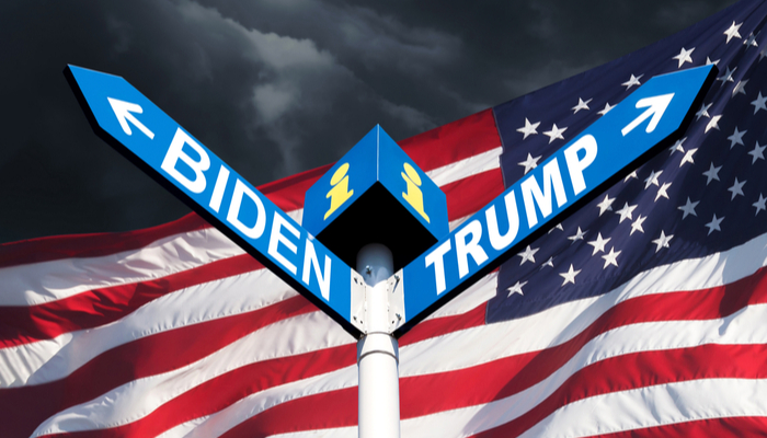 The US Presidential Election and nothing else - Wednesday Review, November 4