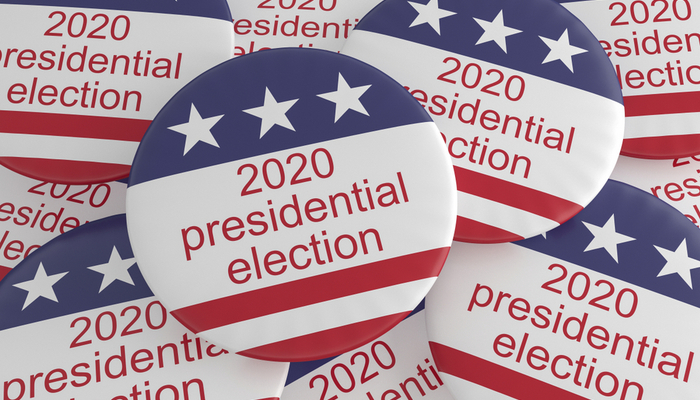 The US presidential election stirred up the markets - Weekly Review, November 2 – 6