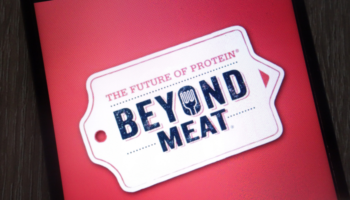 Beyond Meat missed every Q3 expectation