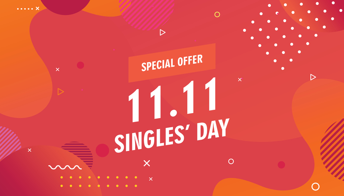 Singles' Day – a record-breaking event