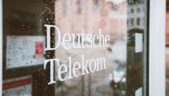 Gains all across the board for Deutsche Telekom
