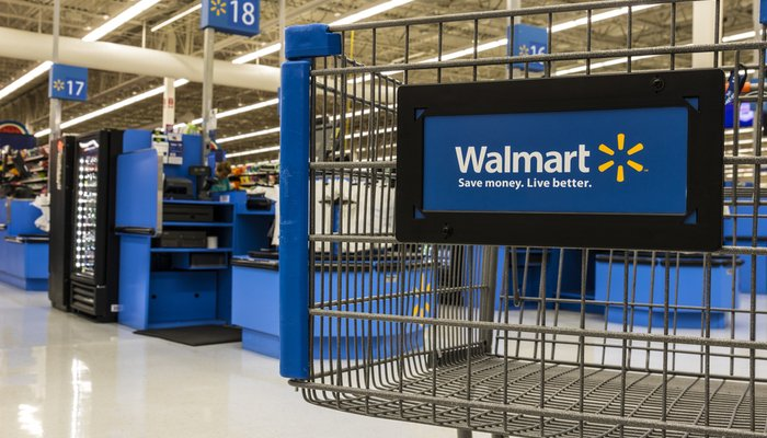 Gains all across the board for Walmart in Q3