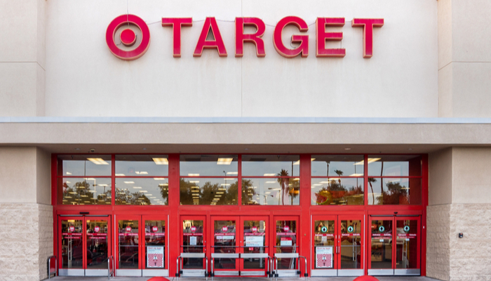 Stronger-than-expected Q3 earnings for Target
