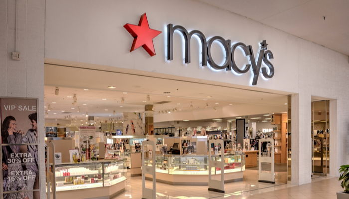 Lower-than-expected Q3 figures for Macy's