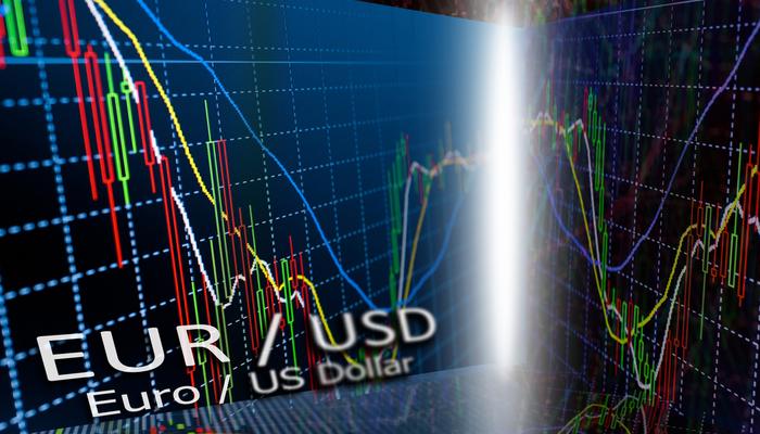 ارتفاع أسعار زوج اليورو الدولار إلى أعلى مستوياتها في عدة أسابيع مع ارتفاع شهية المخاطرة في الأسواق