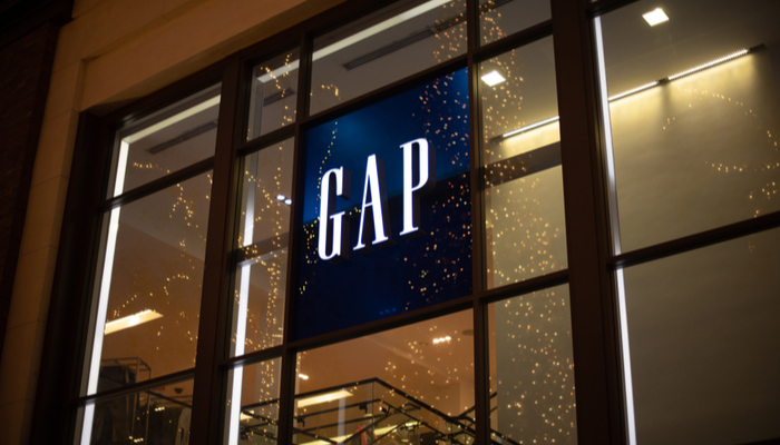 Mixed Q3 earnings for Gap