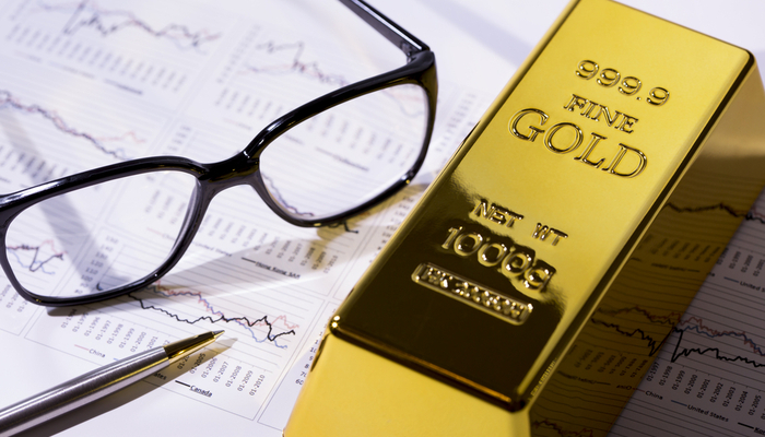 Gold Rate Forecast: XAU/USD Price Awaits Key Data Release