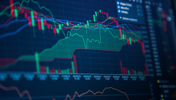 Stocks struggled at the beginning of the week - Monday Review, November 30
