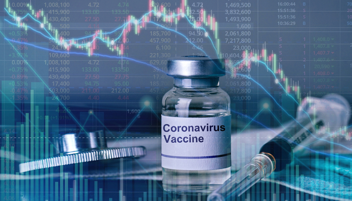 The markets jumped for joy amid a new possible COVID-19 vaccine - Tuesday Review, December 1