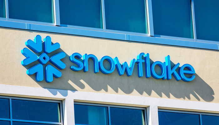 Snowflake reported its first Q3 earnings as a public company