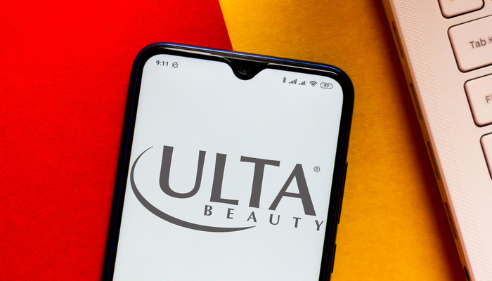 Ulta Beauty topped estimates in Q3