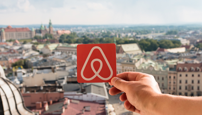 Airbnb raises price range ahead of the IPO