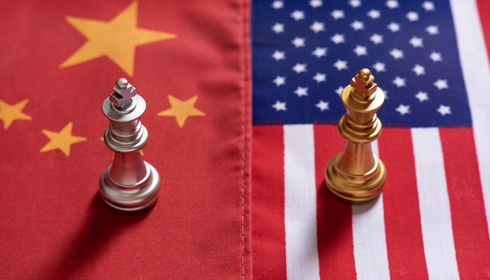 Global shares slipped on US-China tensions - Monday Review, December 7