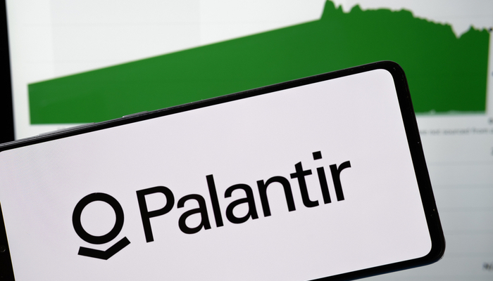 Palantir won a three-year contract with the FDA
