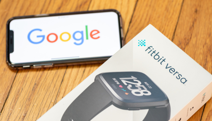 The European Commission approved the deal between Google and Fitbit