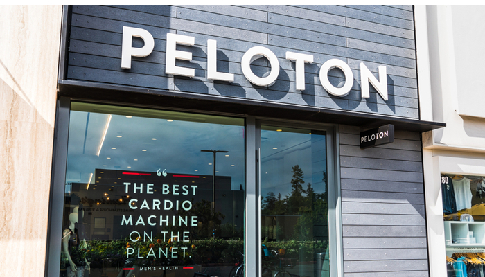 Peloton buys Precor for $420 million