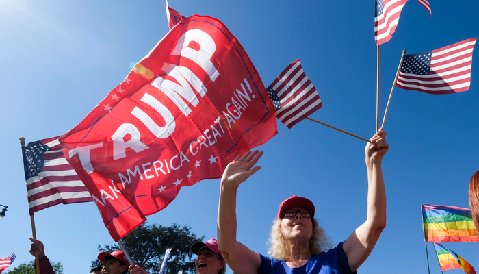The political unrest in the US kept the markets on their toes - Wednesday Review, January 6