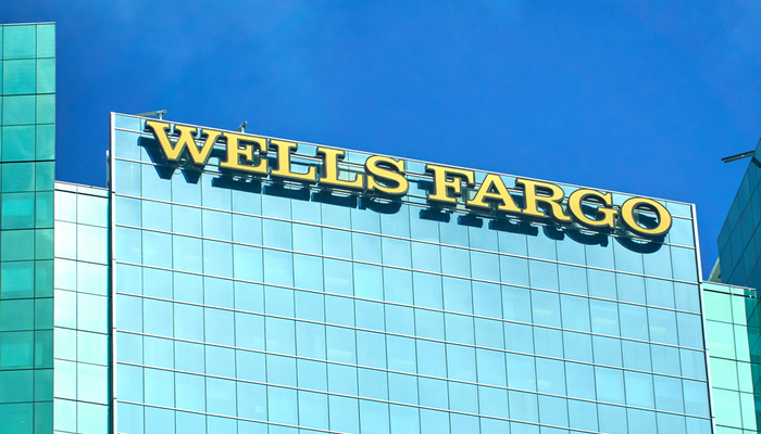 Mixed quarterly earnings for Wells Fargo