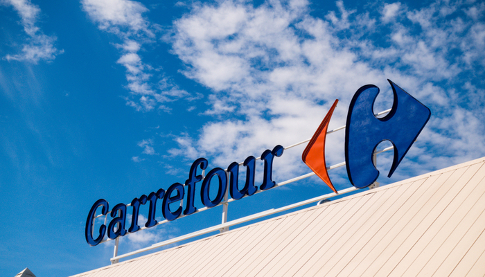 Couche-Tard walks away from Carrefour deal