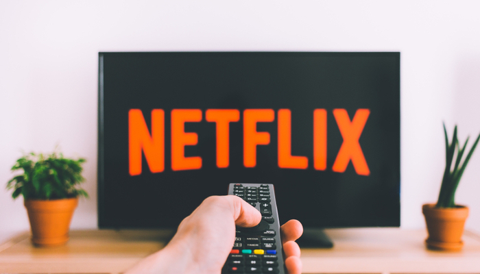 Netflix posted mixed Q4 figures