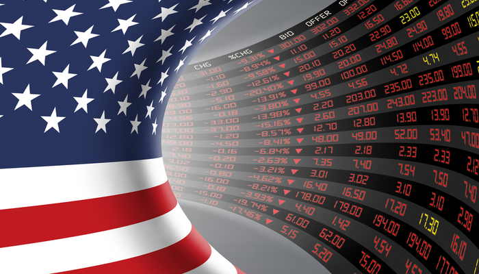 Positive market sentiment in the US – Market Overview