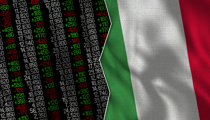 Markets awaits political cues, Italy delivers – Market Overview
