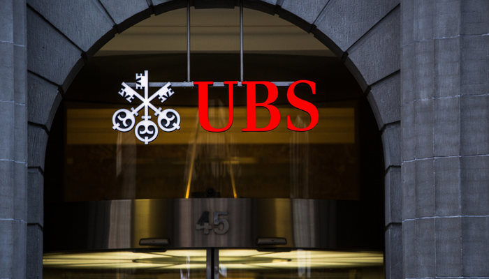 UBS profit jumped in Q4 2020