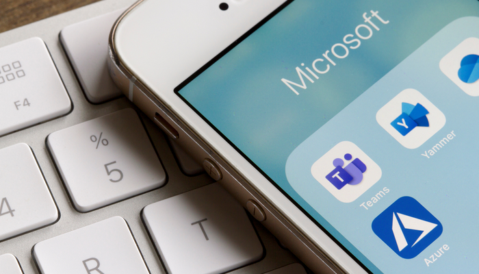 Strong quarterly earnings for Microsoft