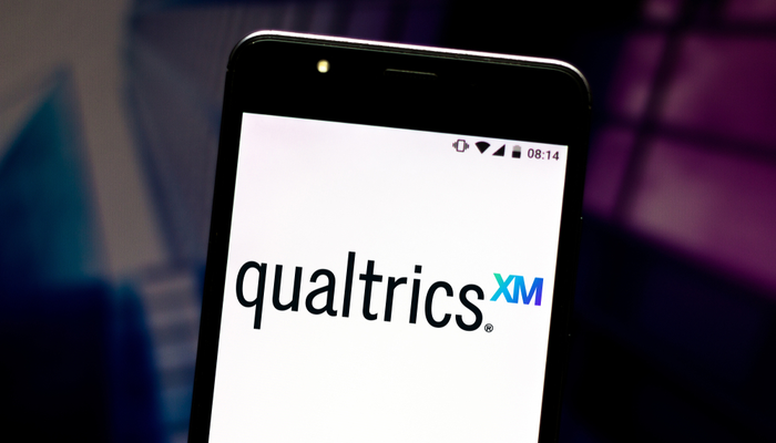 Qualtrics surged in public debut