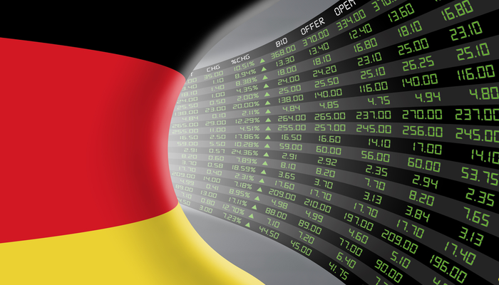 Negative macro-economic data in Germany – Market Overview