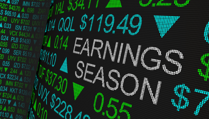Earnings season is in full bloom - Weekly Review, January 25-29