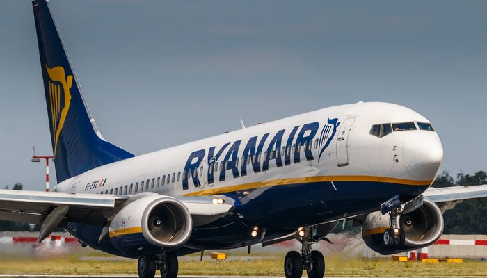 Ryanair on track for its worst-ever yearly performance