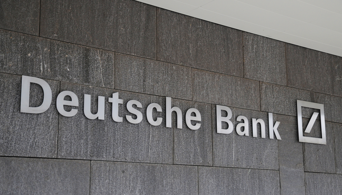 Deutsche Bank beat expectations