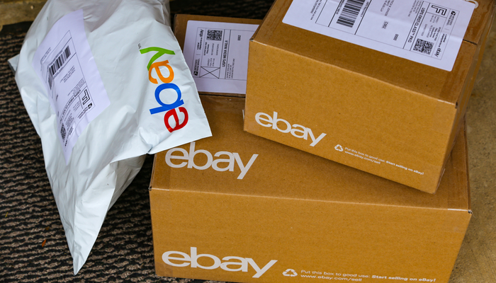 Strong quarterly earnings for eBay