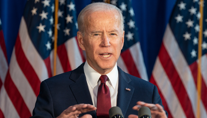 President Biden's $1.9 trillion aid package and inflation fears make the headlines – Market Overview